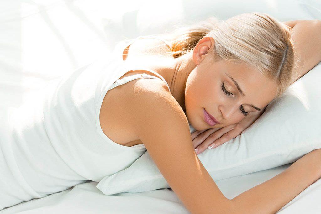 Hipnosis para dormir profundamente