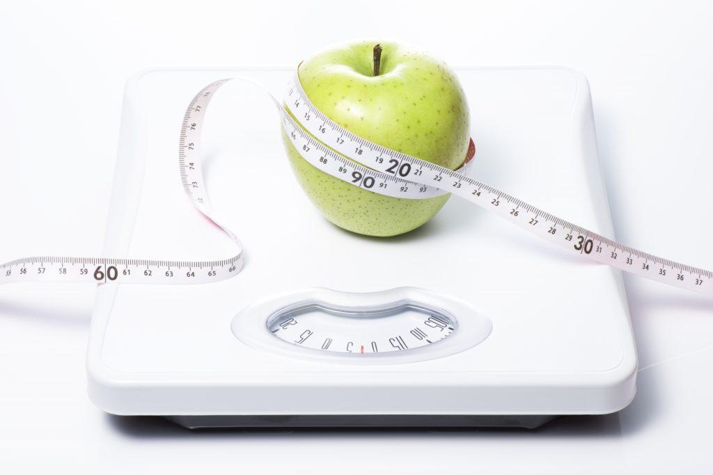 Hipnosis para adelgazar y perder peso.