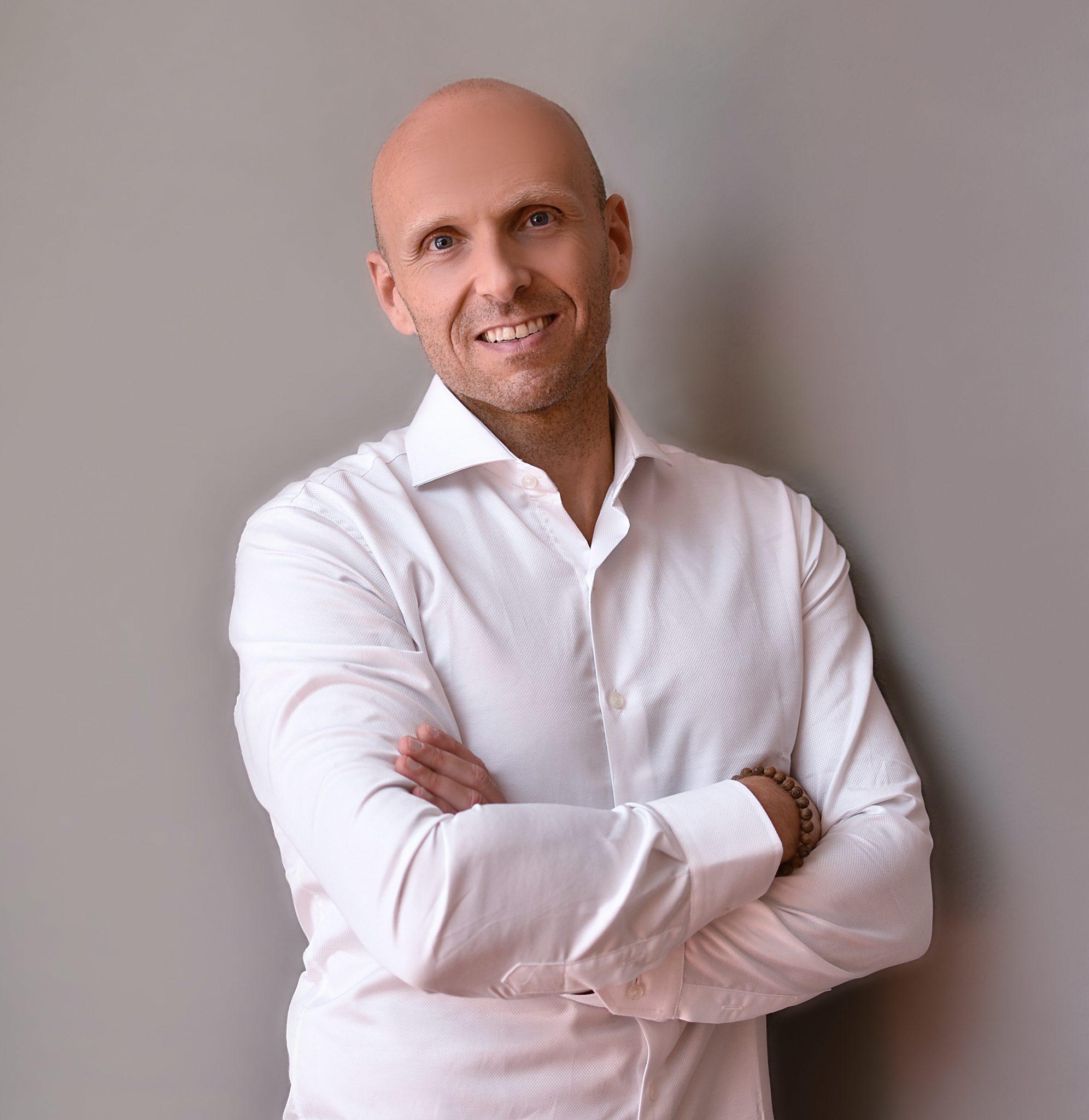 Sergio Alba García